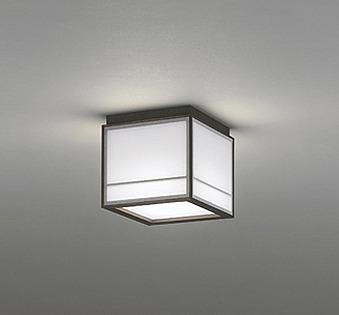LED和風小型シーリングOL251843LD オーデリック